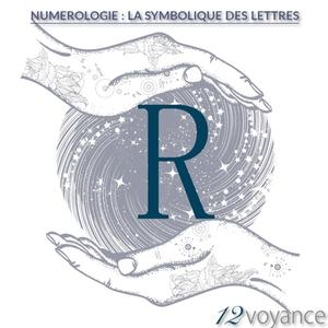 symbolisme du R