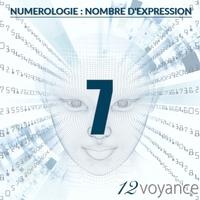 Nombre d'expression 7