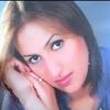 Portrait du voyant : Dana